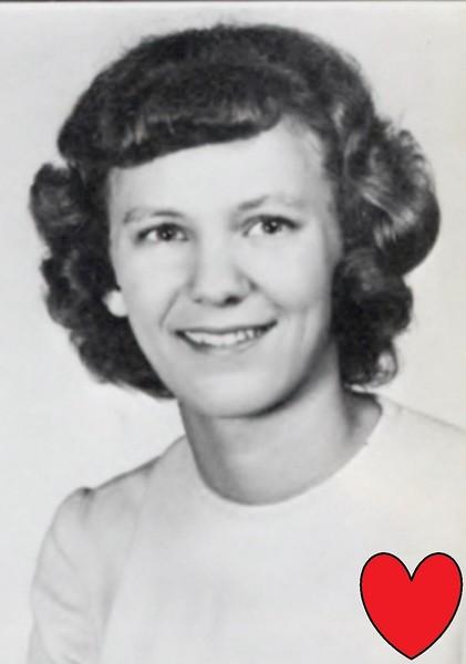 Marilyn Schwart