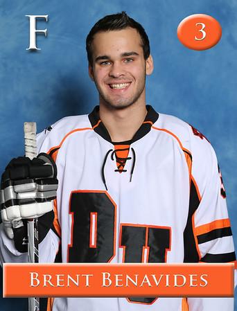 DU Hockey Cards