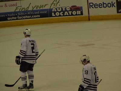 10-23 Hockey