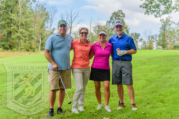 Golf Tournament 10-10-2018