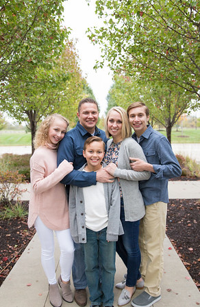 Cramer Family 10.2018