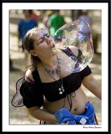 Bubble Fairies