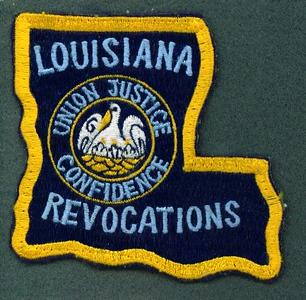 Louisiana Revocations