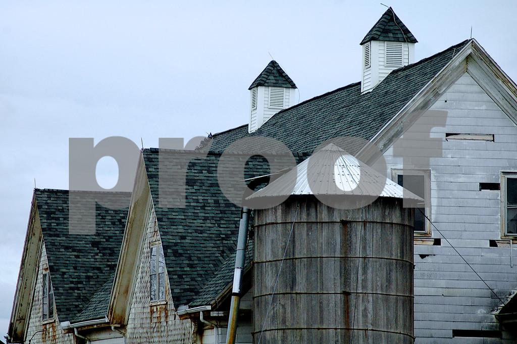West Bridgewater farm...