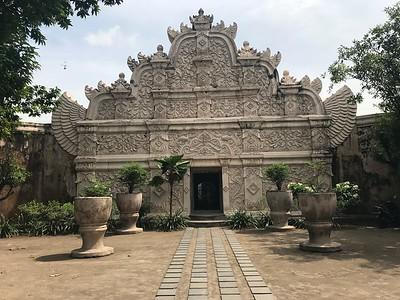 Yogyakarta, Indonesia (June 2017)