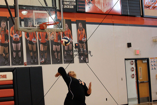 JV Volleyball vs Gatesville