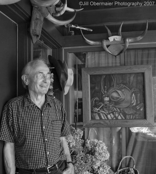 Hugh Acton, Designer