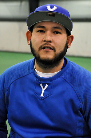 Baseball Team 2014
