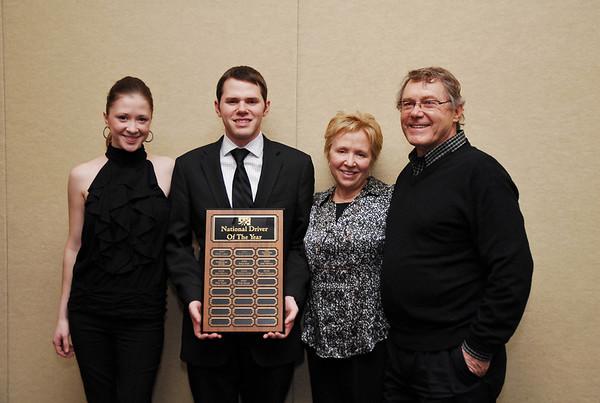 SCCA Awards Banquet