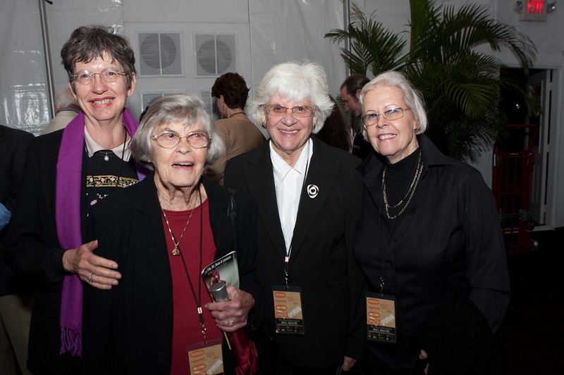VIP Guests attend the Conrad Tao, Eldar Djangirov trio with the Russian National Orchestra, with Constantine Kitsopoulos, conductor performance at the fourth annual Festival of the Arts BOCA in Boca Raton, Florida.