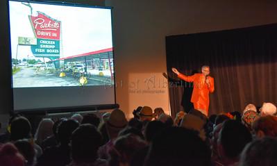 Symposium: Charles Phoenix Retro Slideshow