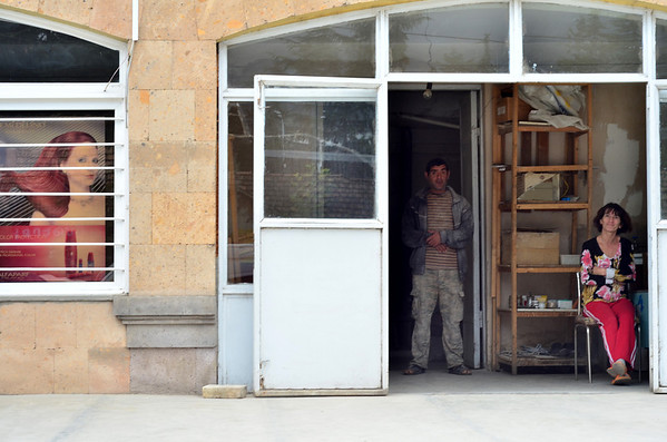 ARMENIA 2012