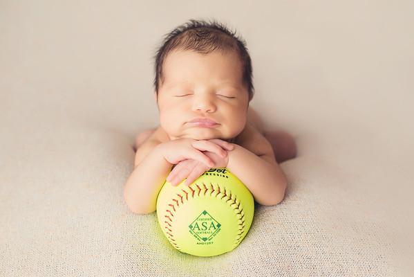 Jessalyn  Rivera Newborn