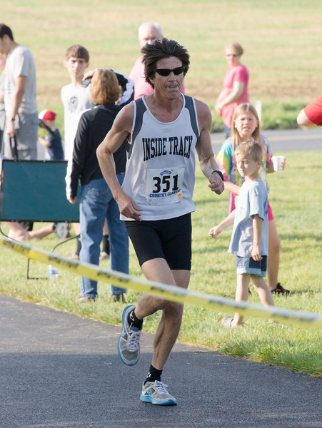 Turkey Hill Country Classic Running