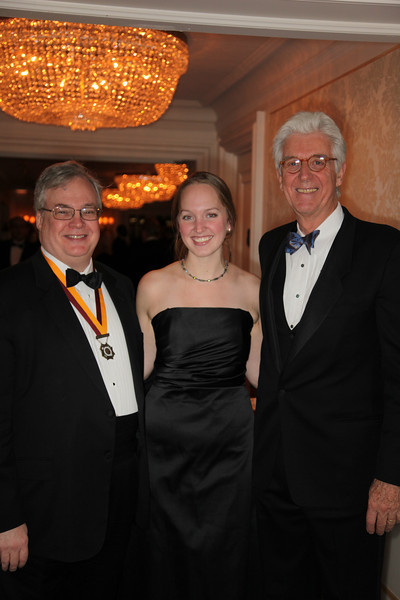 New England Society in the City of New York 205th Annual Dinner Dance_Nov. 12, 2010