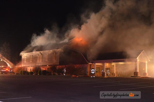 11/10/13 - Silver Spring Township, PA - Wertzville Rd