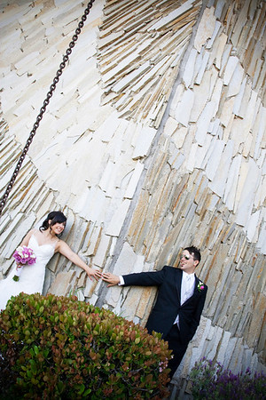 Stefani {wedding}