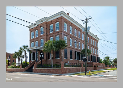 2019-04-05 Ybor Historic Buildings