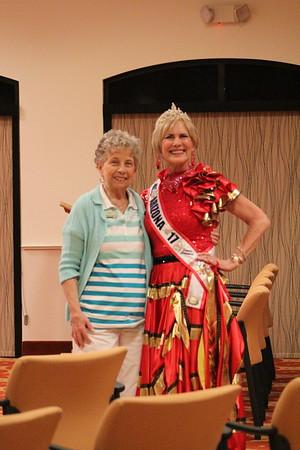 2017 - Ms. Senior Arizona