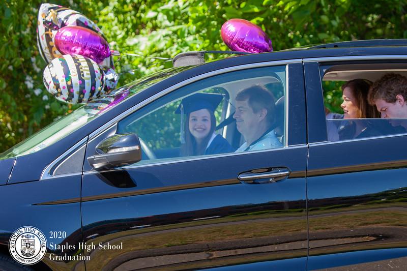 Dylan Goodman Photography - Staples High School Graduation 2020-97.jpg