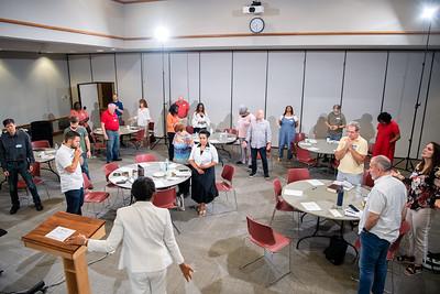 FOR CLT Prayer Netowrk Meeting @ First Baptist Church 6-12-2021 by Jon Strayhorn