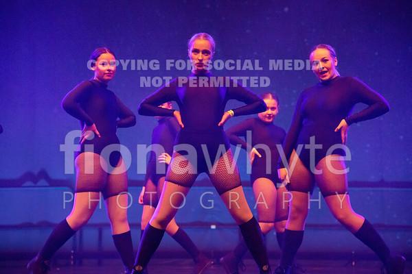 Exleys Dance Academy
