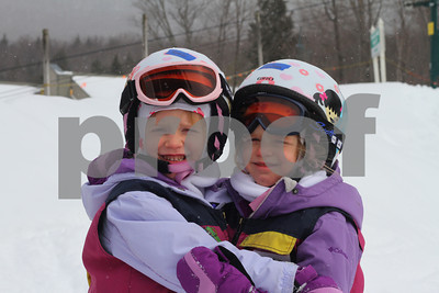 Feb. 21st- KIDS, CLOSE-UPS,- MORSE MT.