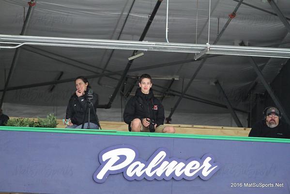 Palmer Vs. Houston 11-21-2016