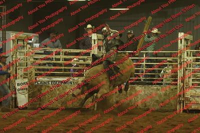 Mountrail County Bull Bash  April 8