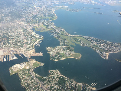 2014-07-21 Trip to  Boston