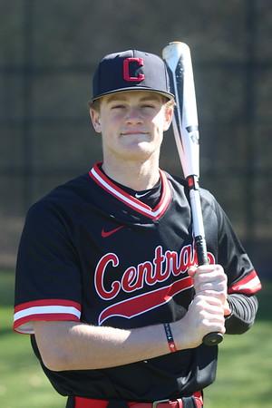 2021 CHS Baseball Varsity-7th Grade