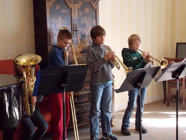 Music at Equinox Terrace