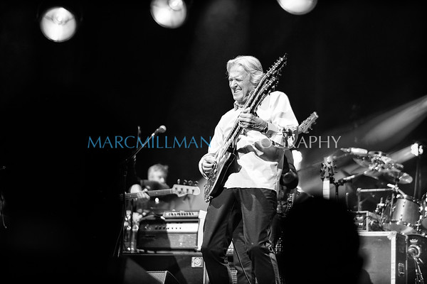 John McLaughlin & Jimmy Herring @ Capitol Theatre (Sat 11/4/17)