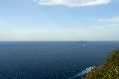 Amalfi Coast Drive with Tony / June 27, 2017