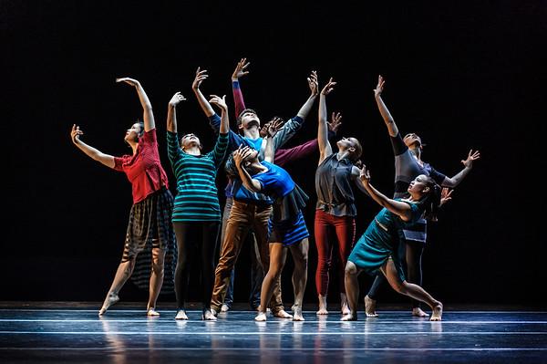 CSUF  2012 Fall Dance Theater