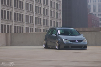 Jacob B. - VW Rabbit