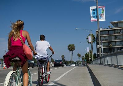 Bike Infrastructure