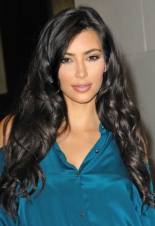 2009-07-29 - Kim Kardashian