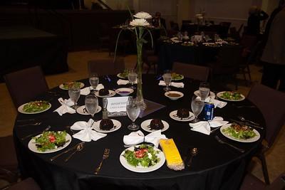 100K Wall Banquet