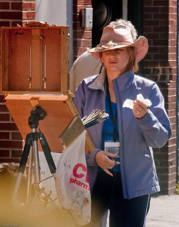Paint Annapolis 09