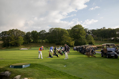 The Classic Golf Tournament - July 27-28, 2018