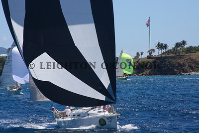 St. Thomas Rolex Regatta ~ Day 3