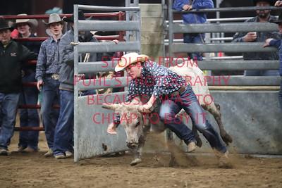 sat 3. chute dogging
