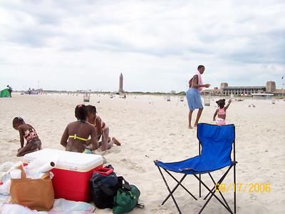 Summer in New York 2006