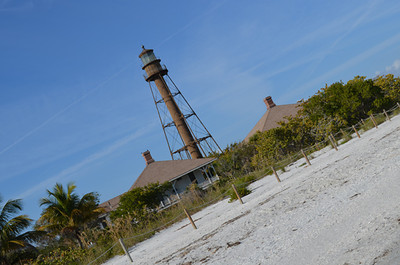 Sanibel Island FL Feb 2013