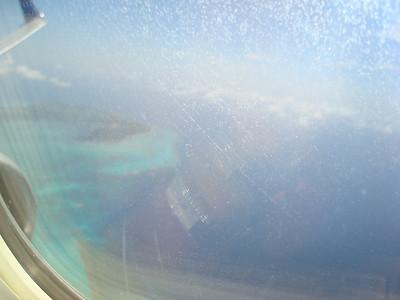 Cayman  -  2007