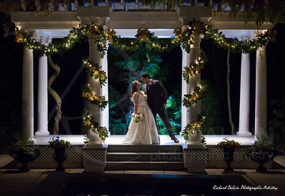 Grace and Orri's Wedding