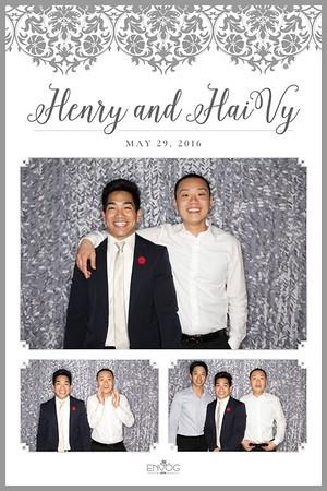 Henry & HaiVy (prints)