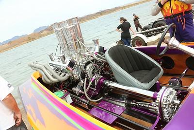 Southern California Speedboat Club - Spring Classic