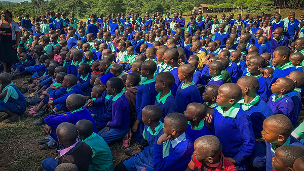 KENYA MISSION TRIP - 2020